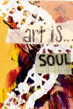 Art is Soul (El arte es alma)