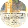 Jornada de Arteterapia y Teatro Terapéutico para explorar la Feminidad Consciente | Diciembre 2013