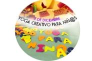 Taller de Yoga para niños | Noviembre 2013